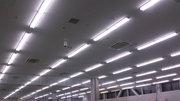 博物館 館内照明